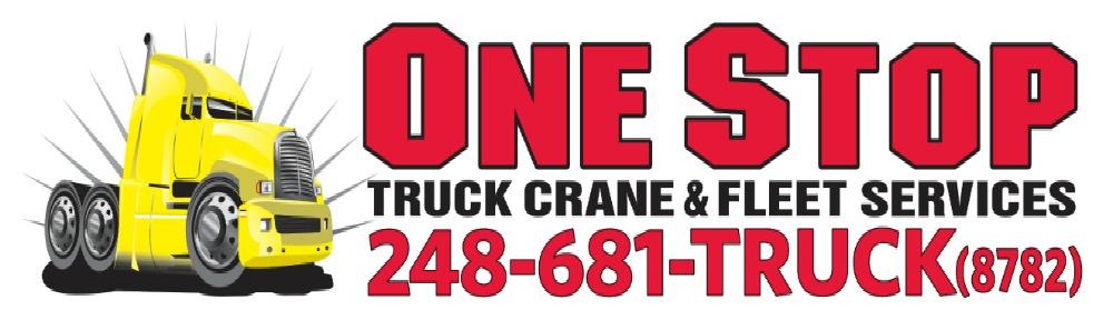 one stop truck repair, waterford, MI